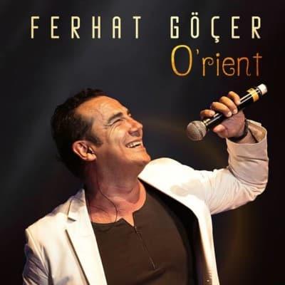 Ferhat Gocer – Orient - دانلود آلبوم فرهاد گوچر به نام Orient