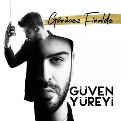 Guven Yureyi Gorucez Finalde - دانلود آهنگ گوون یوریی به نام گورسس فینالدی