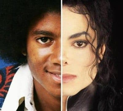 مایکل جکسون Beat It