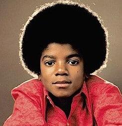 مایکل جکسون Thriller