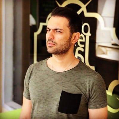 Nima Allameh – Sakhte - دانلود آهنگ نیما علامه به نام سخته