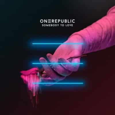 OneRepublic Somebody To Love 400x400 - دانلود آهنگ OneRepublic به نام Somebody To Love