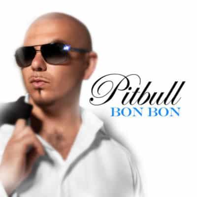 دانلود آهنگ پیت بول به نام Bon Bon