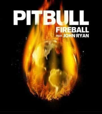 Pitbull Fireball 360x400 - دانلود آهنگ پیت بول به نام آتیش پاره