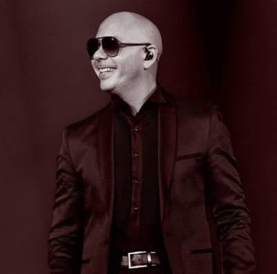 Pitbull Imagínate 400x396 - دانلود آهنگ پیت بول و مارکو آنتونی به نام روی من ببار