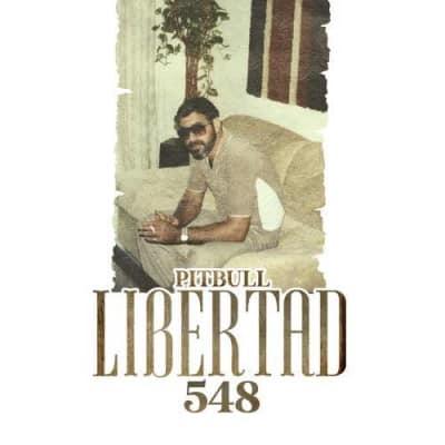 پیت بول Libertad 548