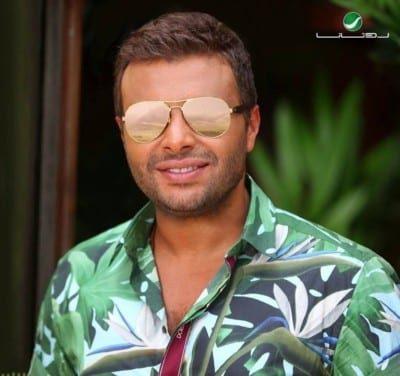Ramy Sabry Ahd El Donia 400x376 - دانلود آهنگ  رامی صبری به نام أهد الدنیا