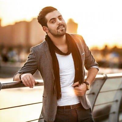 سعید کرمانی اوشوم فشم