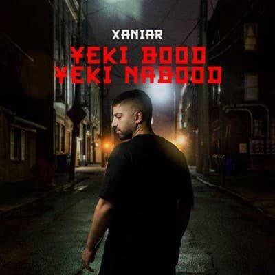 Xaniar Khosravi – Yeki Bood Yeki Nabood 400x400 - دانلود آهنگ زانیار خسروی به نام یکی بود یکی نبود