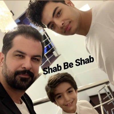 Adel Miad – Shab Be Shab - دانلود آهنگ عادل و میعاد شب به شب