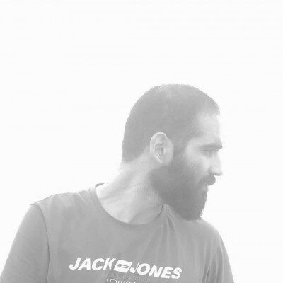 Ahmad Shojaei Nakhosh 400x400 - دانلود آهنگ احمد شجاعی به نام ناخوش