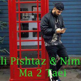 Ali Pishtaz Nima – Ma 2 Taei 266x266 - دانلود آهنگ احسان رنجبری به نام بیا و بمون