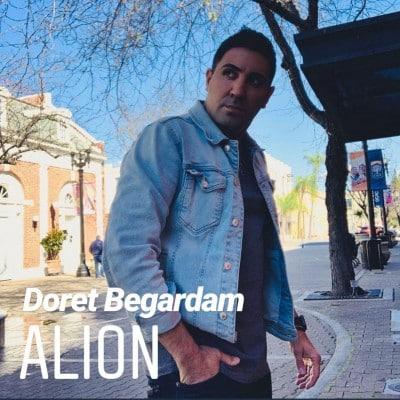 Alion – Doret Begardam - دانلود آهنگ علیان به نام دورت بگردم