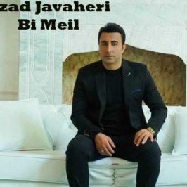 Azad Javaheri Bi Meil 266x266 - دانلود آهنگ کردی وحید حیدری و بهشاد علی بیگی به نام قمارباز