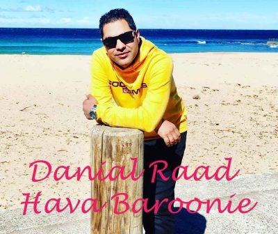 Danial Raad Hava Baroonie 400x336 - دانلود آهنگ دانیال راد به نام هوا بارونیه