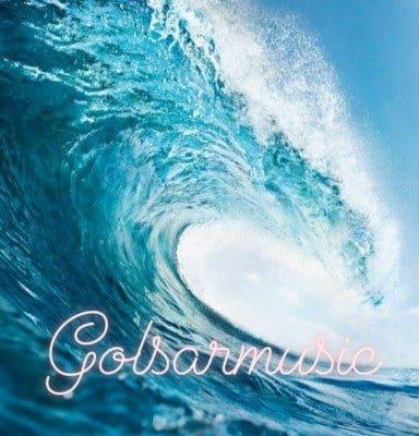 آهنگ بی کلام و صدای موج دریا