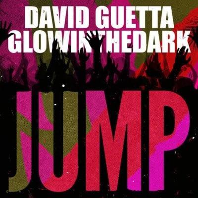 دیوید گتا Jump