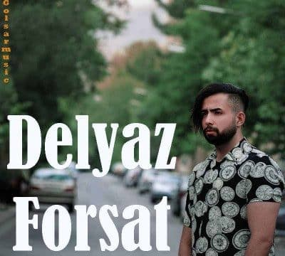 Delyaz – Forsat 400x360 - دانلود آهنگ دلیاز به نام فرصت