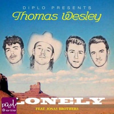 Diplo - دانلود آهنگ دیپلو به نام Lonely