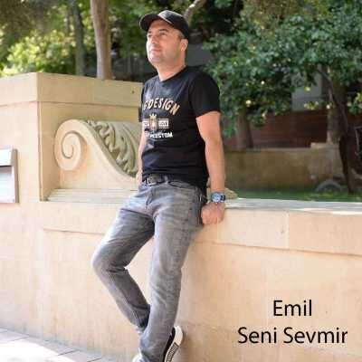 Emil – Seni Sevmir 400x400 - دانلود آهنگ آذری امیل به نام او سنی سومیر