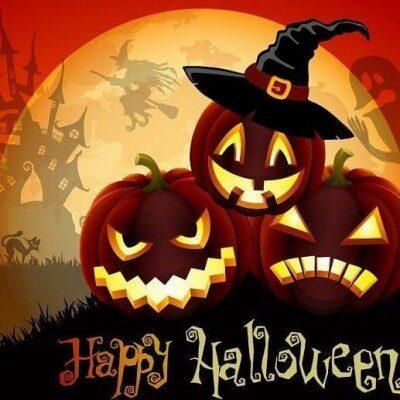 Halloween 400x400 - دانلود آهنگ های مخصوص جشن هالووین