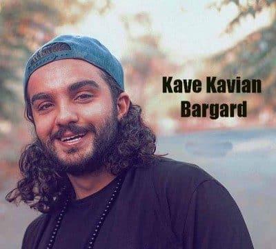 Kave Kavian – Bargard 400x361 - دانلود آهنگ کاوه کاویان به نام برگرد
