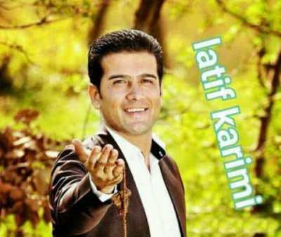 Latif – Karimi - دانلود آهنگ کردی آیت احمد نژاد به نام وا نابه