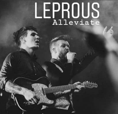 Leprous Alleviate