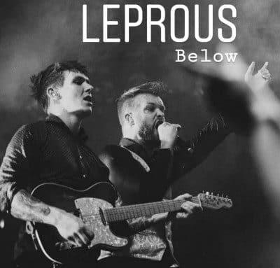 Leprous Below