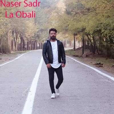 Naser Sadr – La Obali 400x400 - دانلود آهنگ ناصر صدر به نام لاابالی