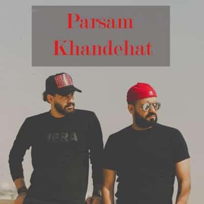 Parsam – Khandehat - دانلود آهنگ پارسام به نام خندهات