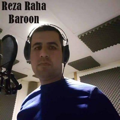 Reza Raha – Baroon 1 - دانلود آهنگ رضا رها به نام بارون