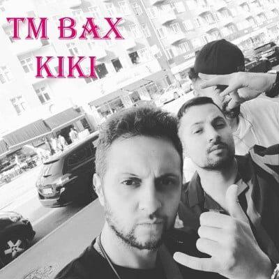 TM Bax – Kiki 400x400 - دانلود آهنگ تی ام بکس به نام Kiki