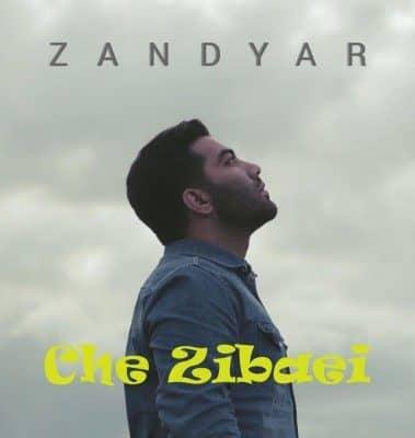 Zandyar – Che Zibaei 379x400 - دانلود آهنگ زندیار به نام چه زیبایی