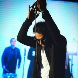Ali Pasban Ashcome – Eshghe To 266x266 - دانلود آهنگ امیر چهارم به نام بیقرارم