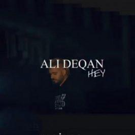 Alideqan – Hey 266x266 - دانلود آهنگ کردی ایمان نوری به نام عذاب