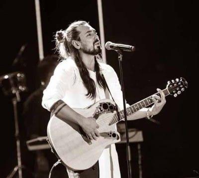 Amir Abbas Golab3 - دانلود آهنگ امیر عباس گلاب به نام توبه