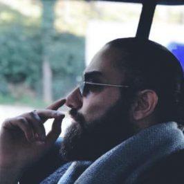Amir Azimi 266x266 - دانلود آهنگ فاطمه غرار به نام خیلی قوی