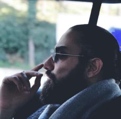 Amir Azimi - دانلود آهنگ امیر عظیمی به نام گل سرخ