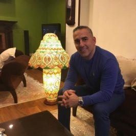 Amir Shahyar6 266x266 - دانلود آهنگ امیر شهیار به نام تو همونی