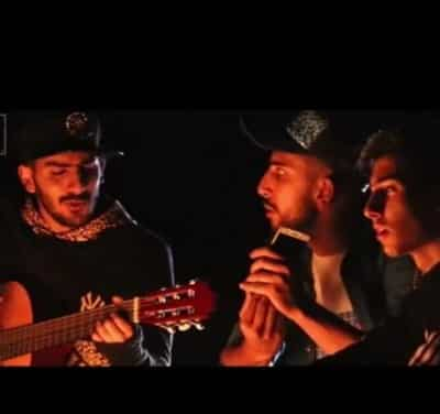 Ave Band – Eshghe Del - دانلود آهنگ آوه بند به نام عشق دل