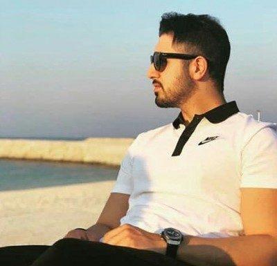 Behzad Parsaei – Yadam Miofti 400x385 - دانلود آهنگ بهزاد پارسایی به نام یادم میفتی