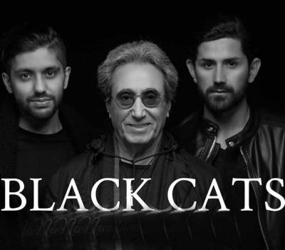 Black Cats7 - دانلود آهنگ بلک کتس به نام یکی توی زندگیمه