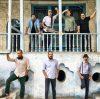 Daal Band Parvaze Tehran Shiraz 100x99 - دانلود آهنگ سینا درخشنده به نام پرنده