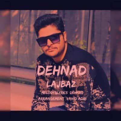 Dehnad 400x400 - دانلود آهنگ دهناد به نام لجباز