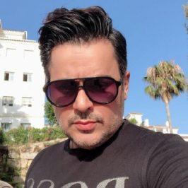 Emad – Bargard 266x266 - دانلود آهنگ علیرضا طلیسچی به نام ناراحته قلبم