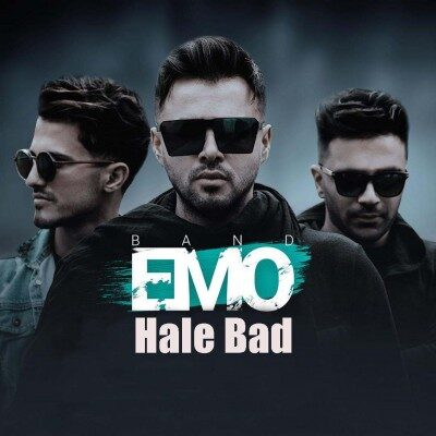 Emo Band – Hale Bad 400x400 - دانلود آهنگ امو بند به نام حال بد