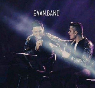 Evan Band – Beri Ke Barnagardi 400x371 - دانلود آهنگ ایوان بند به نام بری که برنگردی