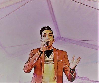 Farshad Soltani Bahooneh 400x334 - دانلود آهنگ فرشاد سلطانی به نام بهونه