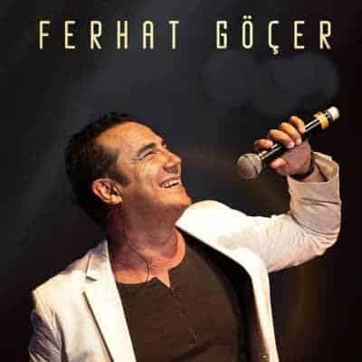 Ferhat Gocer 400x400 - دانلود آهنگ ترکی فرهاد گوچر به نام Ayagında Kundura
